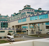Foxwood's Resort Casino