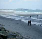 Nantasket Beach - Hull, MA